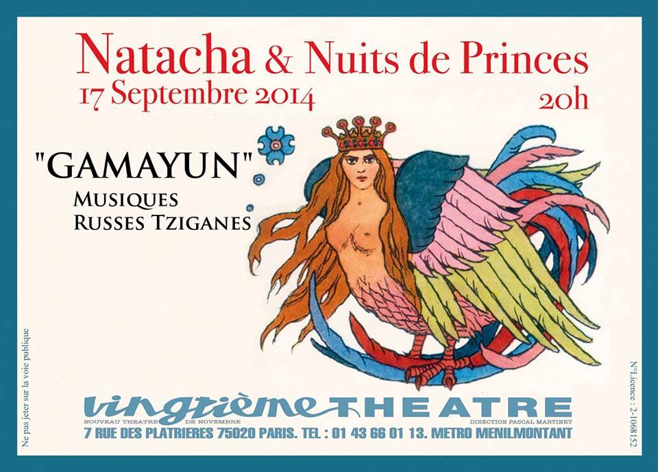 Natacha 17 sept 2014