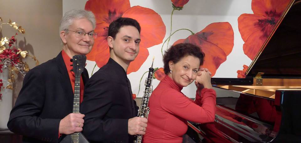 trio Makarenko