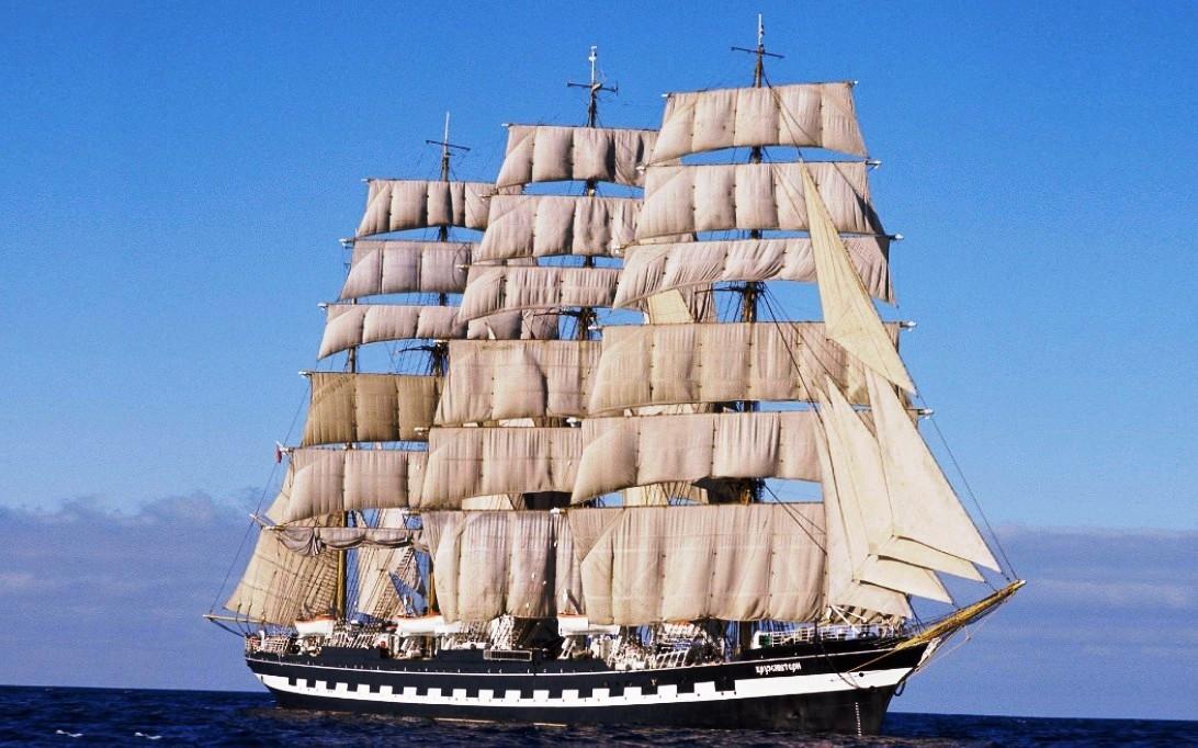 Evénéments Kruzenshtern-ship-1